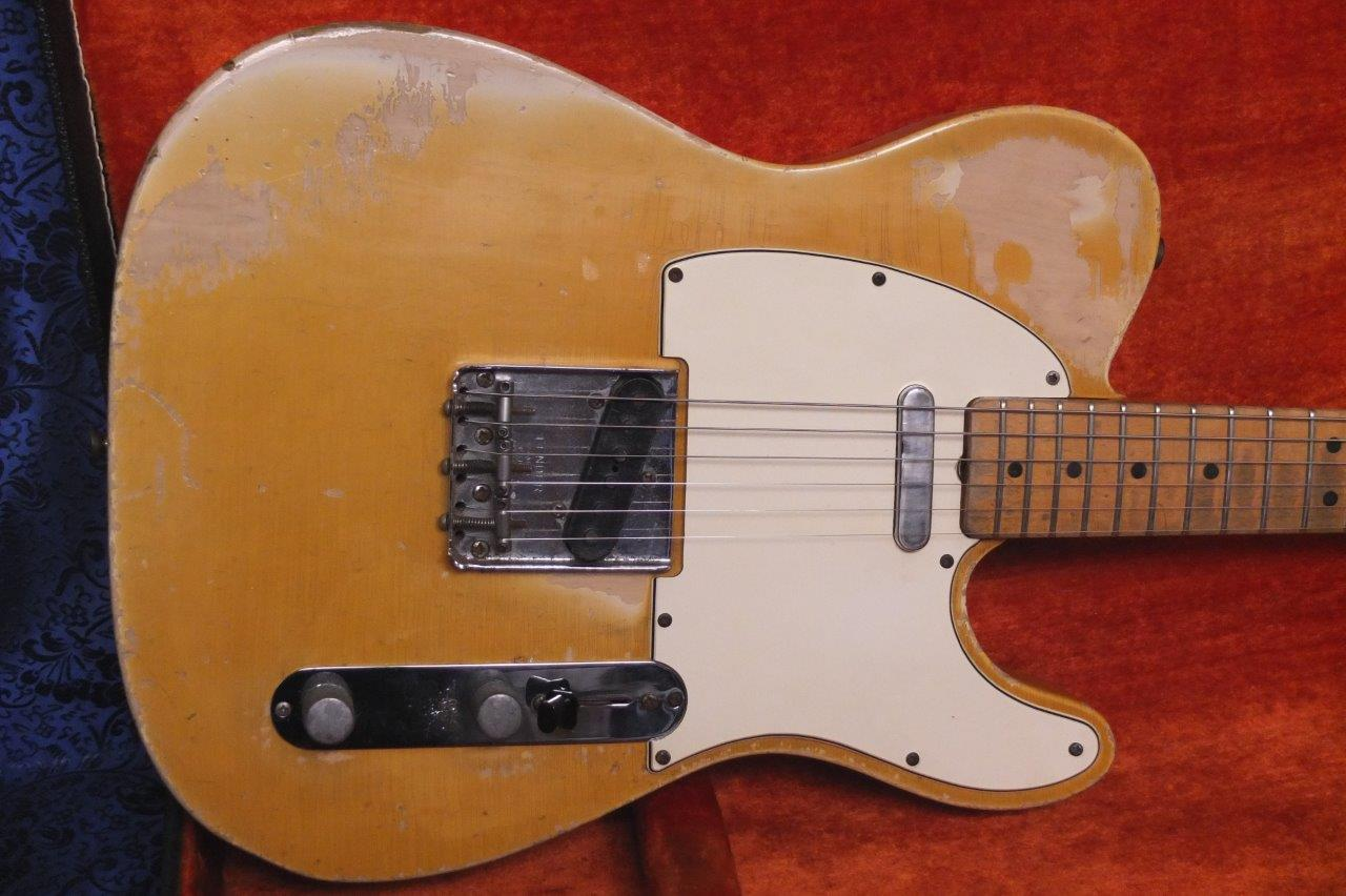 68 Fender Esquire Wiring Diagram Will Be A Thing Guitar Blue Hugh S Blog Category Telecasters And Esquires Rh Bluehughmusic Com Eldred Vintage