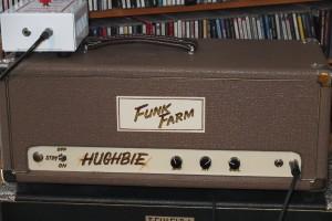 Da Funk Farm