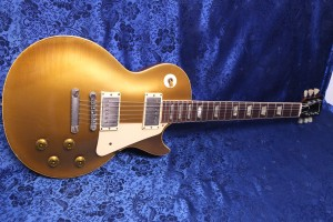 "1956 Les Paul Gold Top ""Conversion"""