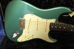 Sherwood Green Metallic Sounds Best!