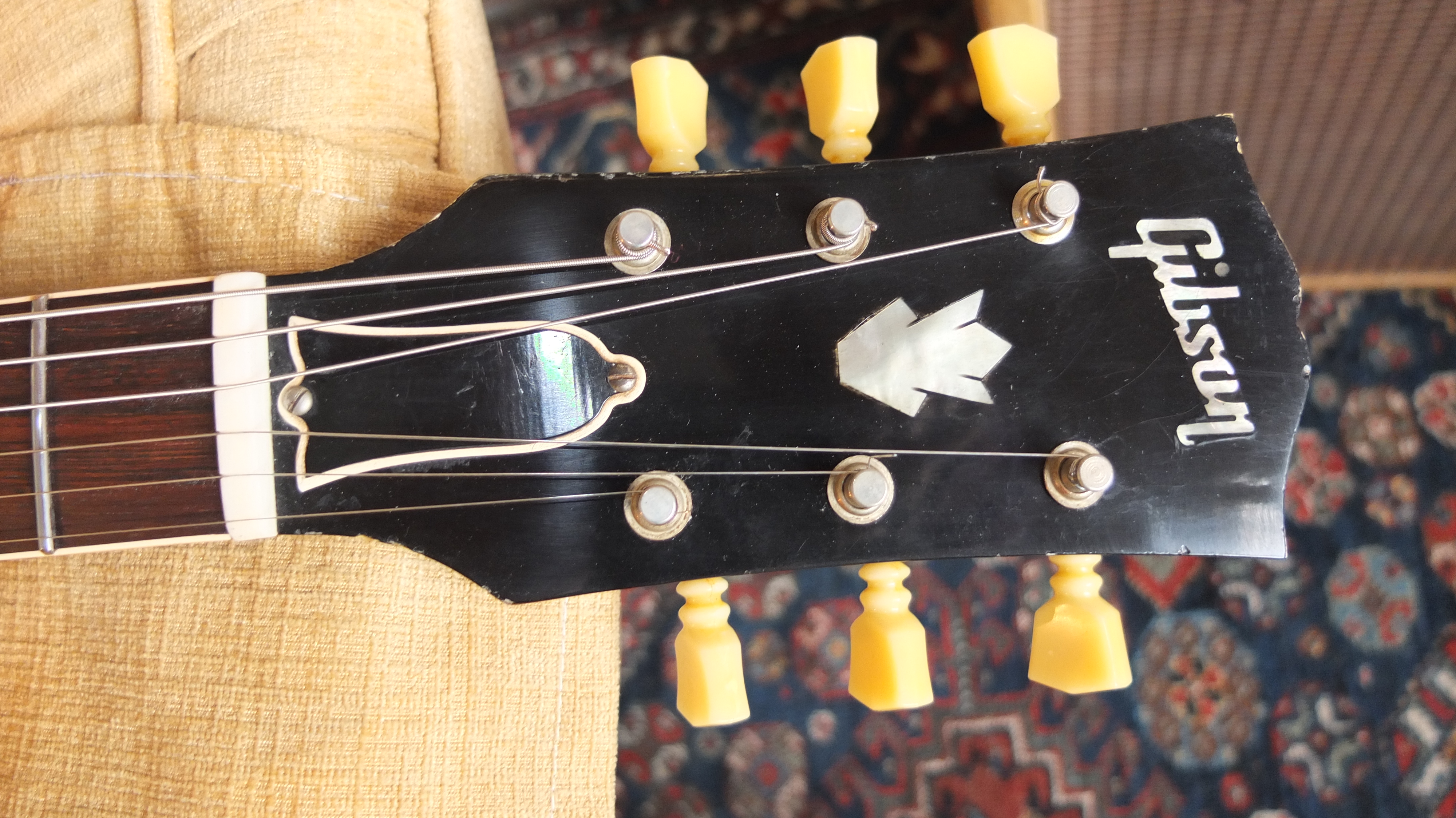 Blue Hughs Blog Page 3 Guitar Plans Further Gibson Es 355 2016 Explorer Wiring 61 335 Headstock